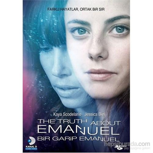 The Truth About Emanuel (Bir Garip Emanuel) (Bas Oynat)