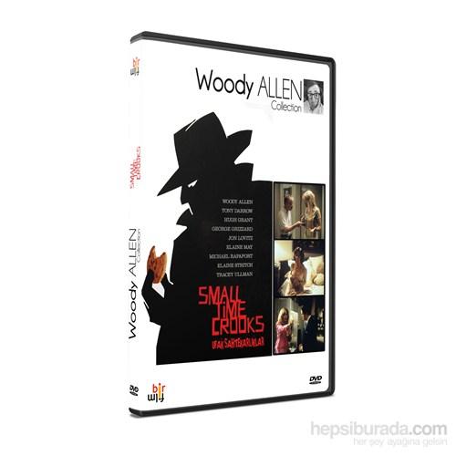 Small Time Crooks (Ufak Sahtekarlıklar) (DVD)