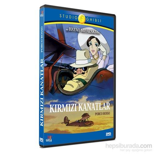 Porco Rosso (Kırmızı Kanatlar) (DVD)
