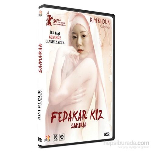 Samaritan Girl (Fedakar Kız) (DVD)