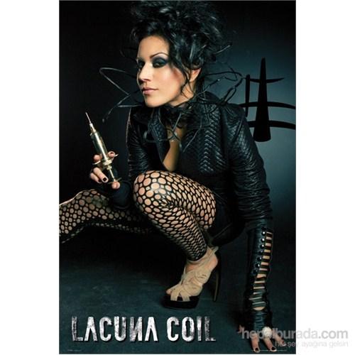 Lacuna Coil Cristina Maxi Poster