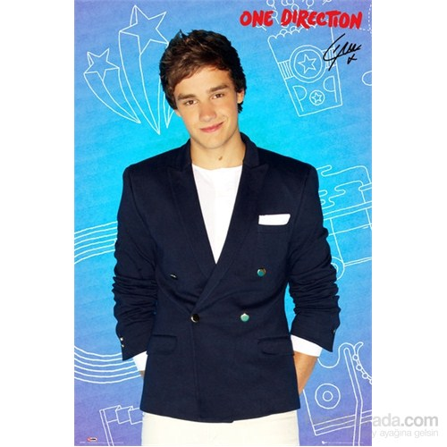 One Direction Liam Pop Maxi Poster