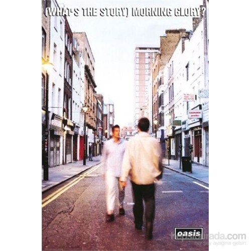 Oasis What's The Story Maxi Poster