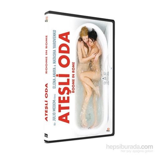 Room In Rome (Ateşli Oda) (DVD)