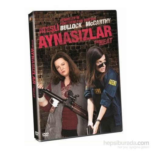 The Heat (Ateşli Aynasızlar) (DVD)