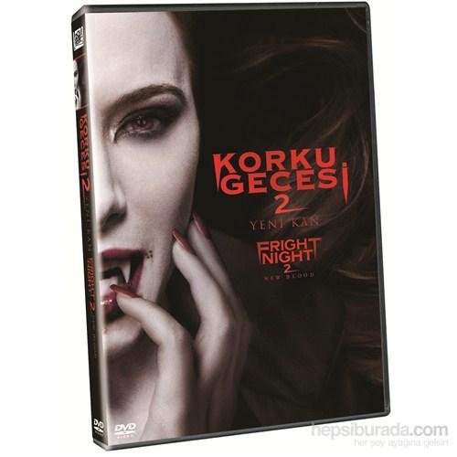 Fright Night 2 (Korku Gecesi 2) (DVD)