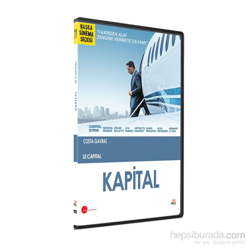 Le Capital - Kapital (DVD)