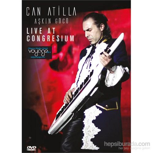 Can Atilla - Aşkın Gücü