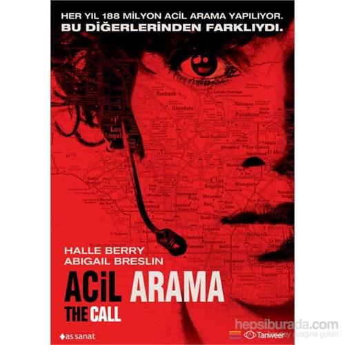 The Call (Acil Arama) (DVD)