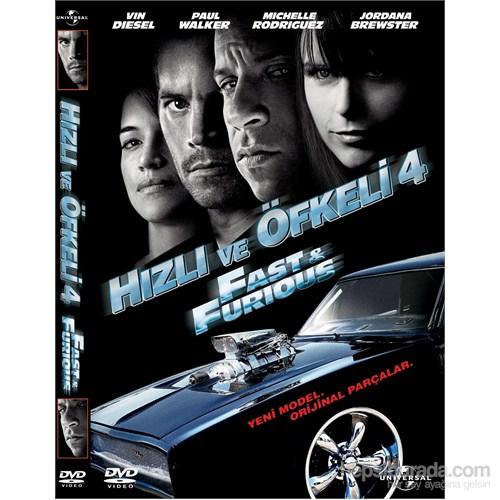 Fast And Furious 4 (Hızlı ve Öfkeli 4)