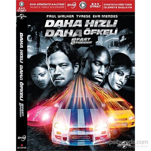2 Fast 2 Furious (Daha Hızlı Daha Öfkeli) (Bas Oynat)