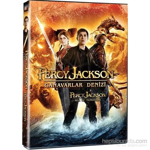 Percy Jackson Sea Of Monsters (Percy Jackson Canavarlar Denizi) (Blu-Ray Disc)