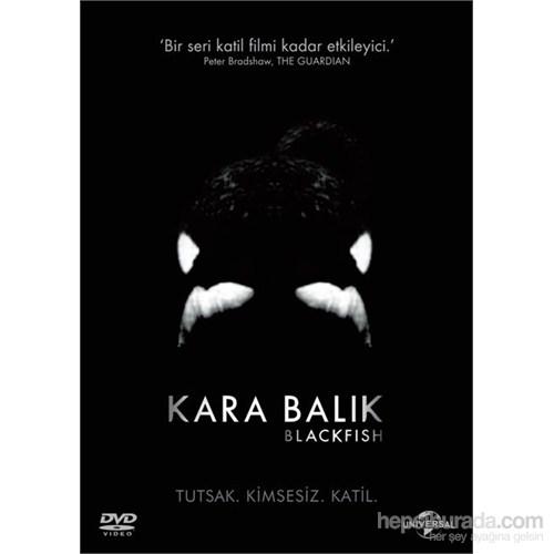 Blackfish (Kara Balık) (DVD)