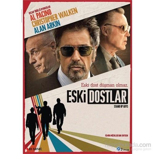 Stand up Guys (Eski Dostlar) (DVD)