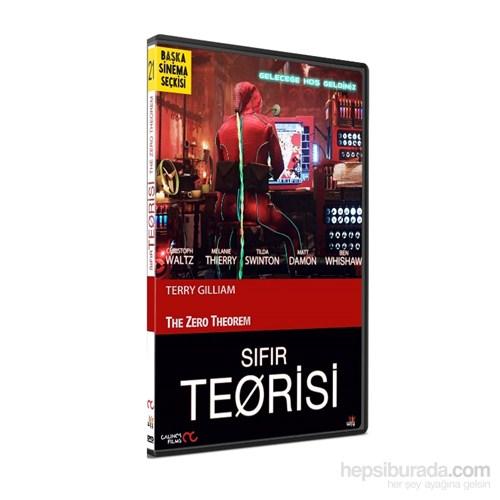 The Zero Theorem (Sıfır Teorisi) (DVD)
