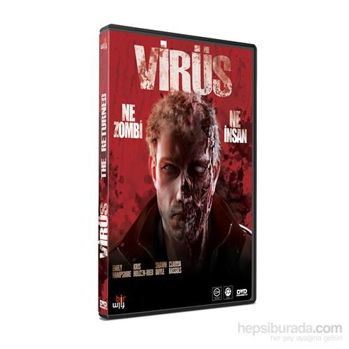 The Returned (Virüs) (DVD)