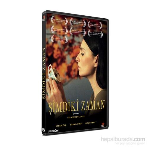 Şimdiki Zaman (DVD)