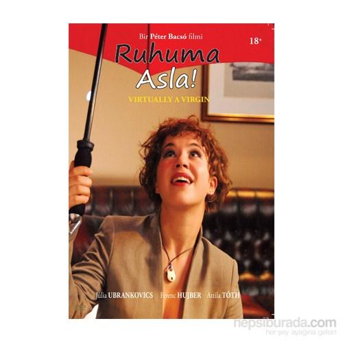 Virtually a Virgin (Ruhuma Asla) (DVD)