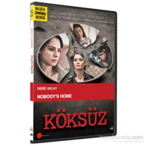 Nobody's Home (Köksüz) (DVD)