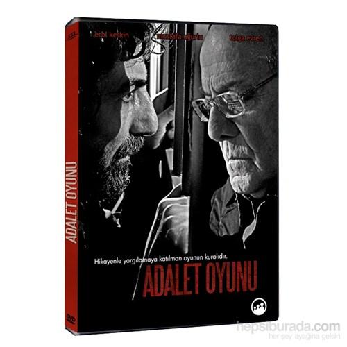 Adalet Oyunu (DVD)