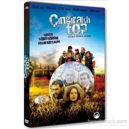 Çıngıraklı Top (DVD)