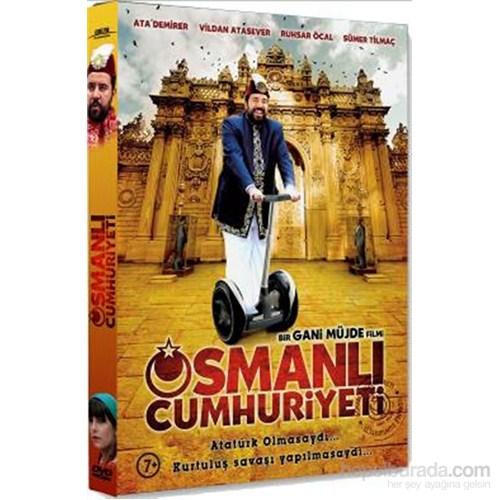 Osmanlı Cumhuriyeti (DVD)