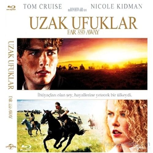 Far And Away (Uzak Ufuklar) (Blu Ray)