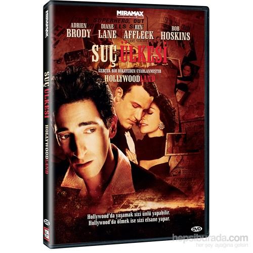 Hollywoodland (Suç Ülkesi) (DVD)