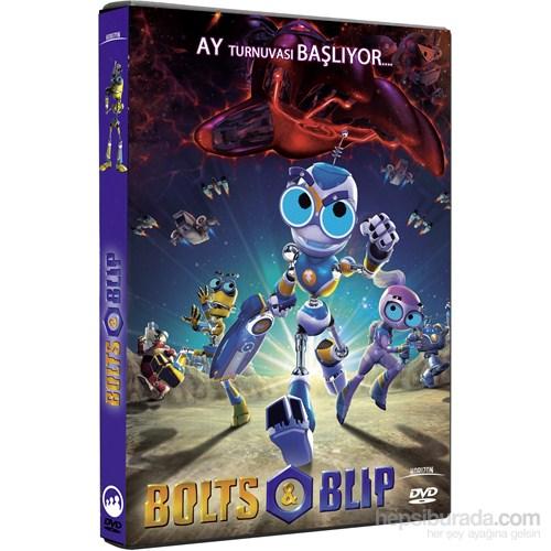 Bolts and Blip (Ay Turnuvası Başlıyor) (DVD)