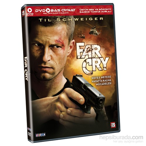 Far Cry (Bas Oynat)