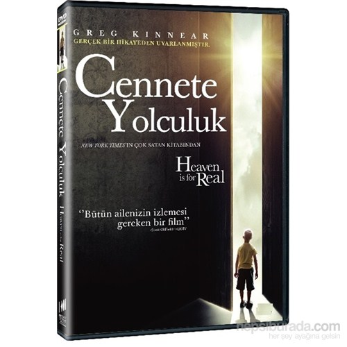 Heaven is for Real (Cennete Yolculuk) (Bas Oynat)