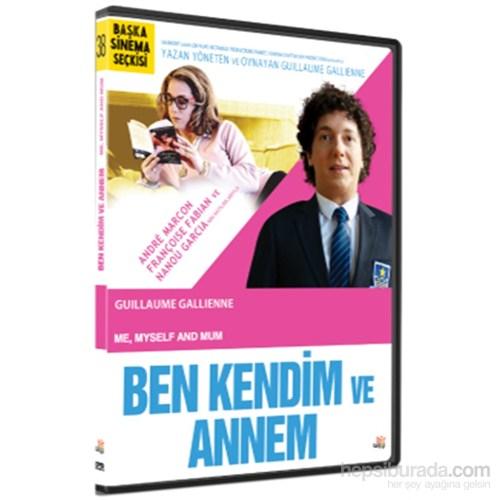 Me, Myself and Mum (Ben Kendim ve Annem)(DVD)