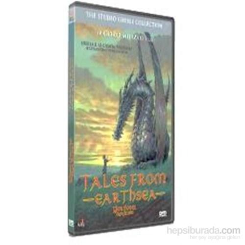Tales From Earthsea (Yerdeniz Öyküleri) (DVD)