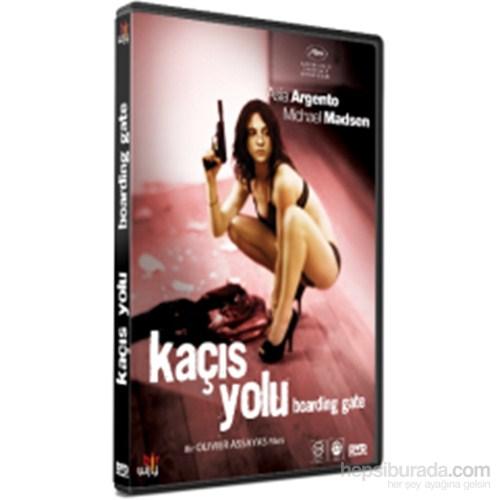 Boarding Gate (Kaçış Yolu) (DVD)