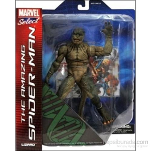 Marvel Select Lizard