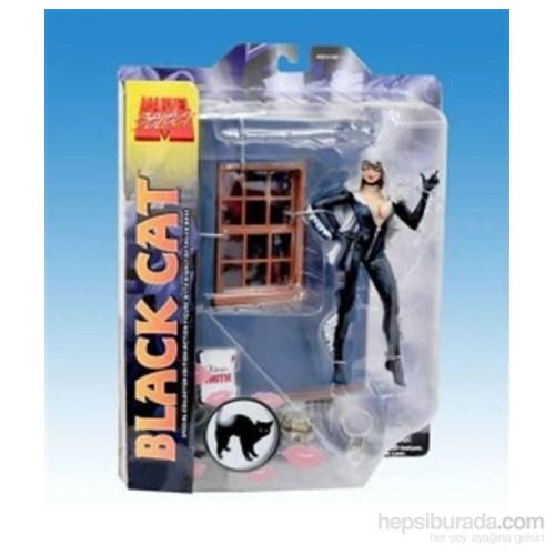Marvel Select Black Cat