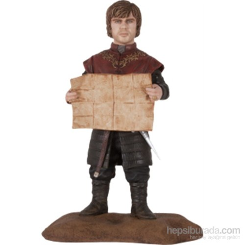 Game of Thrones Tyrion Lannister Figure
