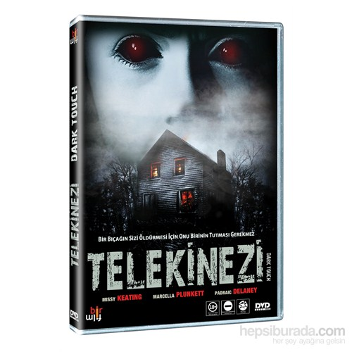 Dark Touch (Telekinezi) (DVD)