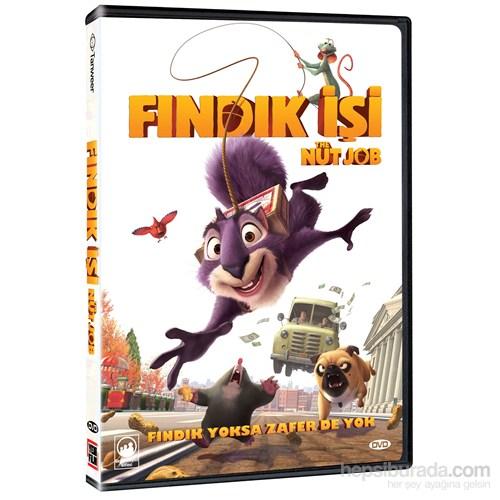 The Nut Job (Fındık İşi) (DVD)