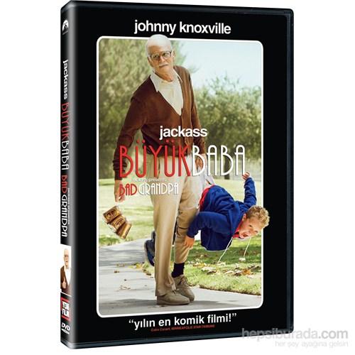 Jackass: Bad Grandpa (Jackass: Büyükbaba) (DVD)