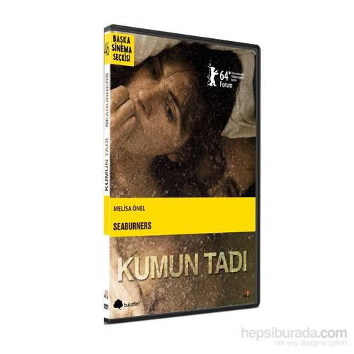 Kumun Tadı (DVD)