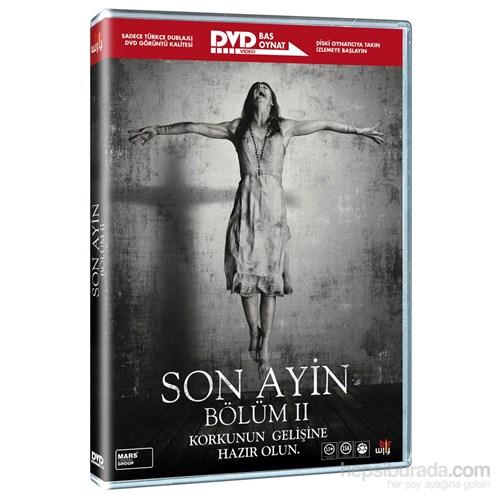 Son Ayin Bölüm II (The Last Exorcism II) (Bas Oynat)