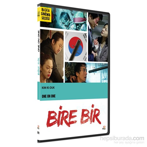 One On One (Bire Bir) (DVD)