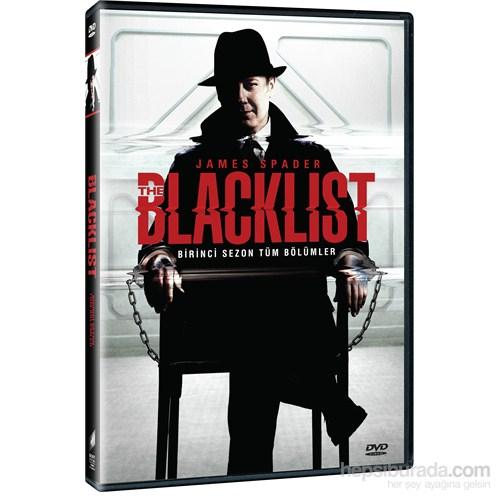 Blacklist Sezon 1 (6 Disc)