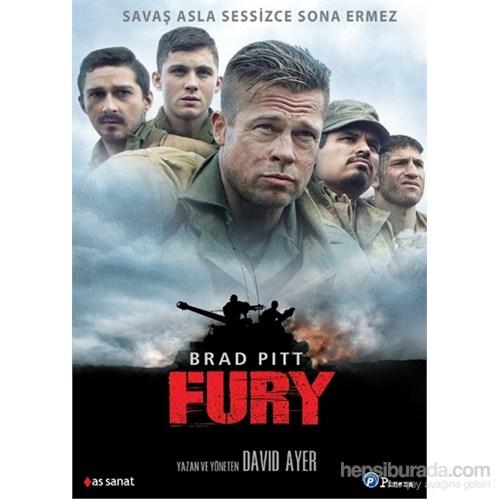 Fury (Bas Oynat)
