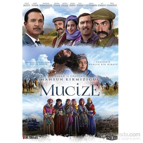 Mucize (Bas Oynat)