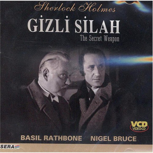 Sherlock Holmes Gizli Silah (The Secret Weapon)