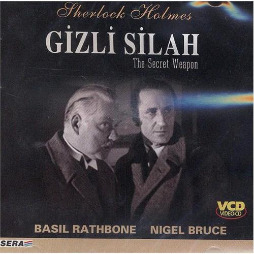 Sherlock Holmes Gizli Silah (The Secret Weapon)