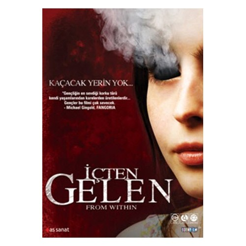 From Within (İçten Gelen)