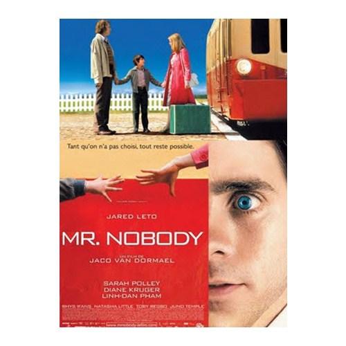 Mr. Nobody (Bay Hiçkimse)